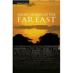 Short Stories Of The Far East