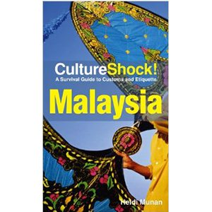 Culture Shock! | Series | LibraryThing