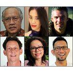 GTLF 2016 Writers