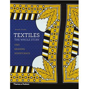 textiles the whole story
